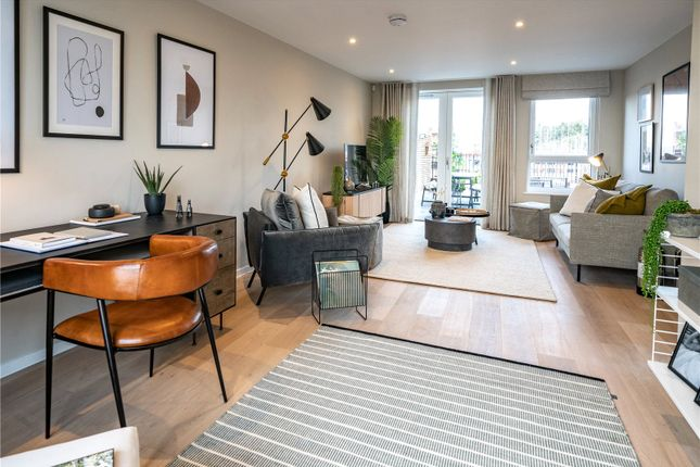 Thumbnail End terrace house for sale in Fairlawn Avenue, Patchway, Bristol