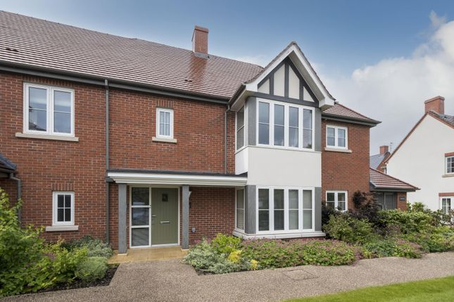 Thumbnail Property for sale in Clough Lane, Handley, Tattenhall, Chester