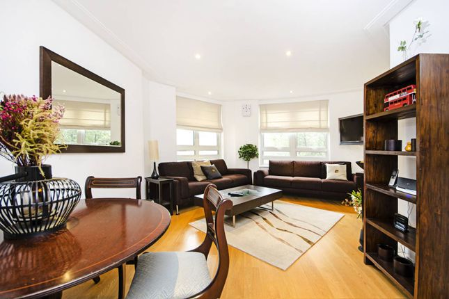Thumbnail Flat to rent in Templar Court, St John's Wood