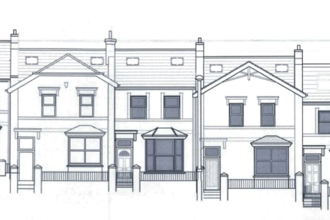 Thumbnail Land for sale in Lymington Road, Torquay