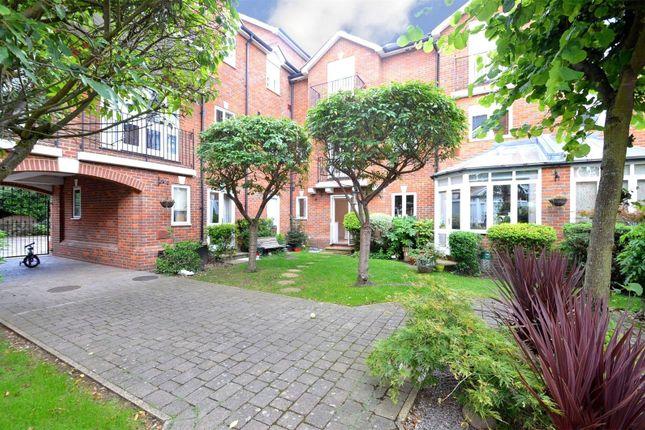 Thumbnail Terraced house to rent in King Stable Street, Eton, Windsor, Berkshire