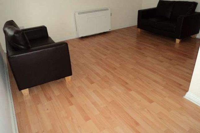 Thumbnail Flat to rent in Boatmans Walk, Ashton-Under-Lyne