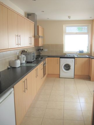 Thumbnail Property to rent in The Grove, Uplands, Swansea