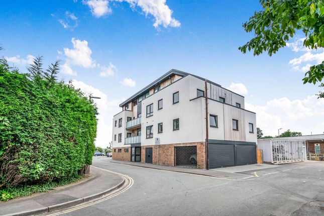 Thumbnail Flat to rent in Ghyll Court, Station Road, Southwater, Horsham