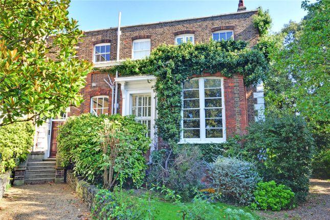 Thumbnail Flat for sale in Macartney House, Chesterfield Walk, Greenwich, London