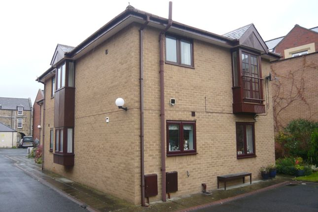 Thumbnail Flat to rent in St Wilfrids Court, Hexham