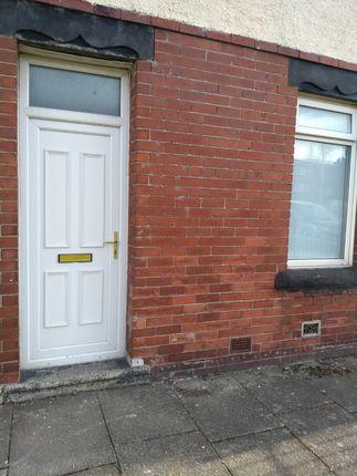 Thumbnail Flat to rent in Eliot Street, Blyth