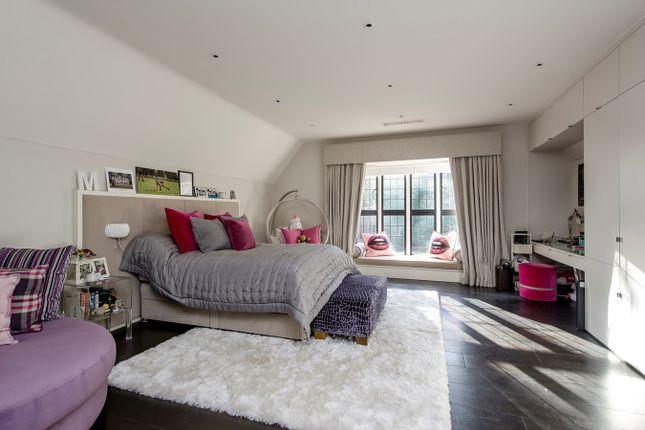 4 Ensuite Bedrooms