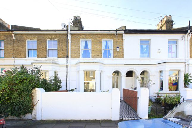 Thumbnail Terraced house for sale in Ravenswood Road, Balham, London