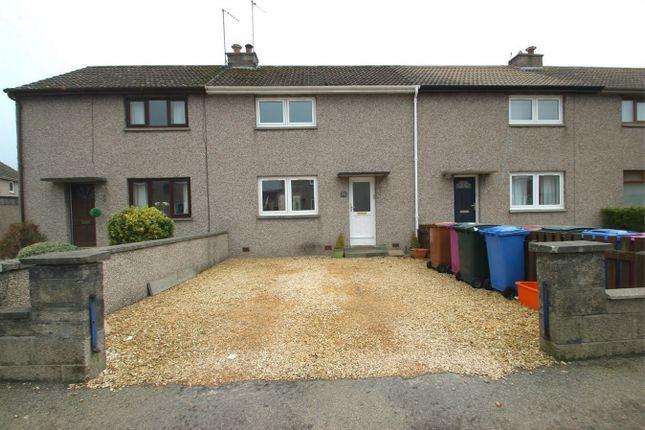 Thumbnail Terraced house for sale in 94 Reid Street, Elgin, Moray