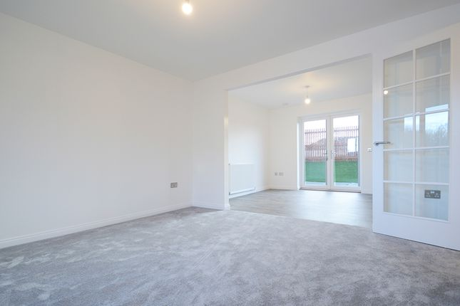 4 bedroom detached house for sale in Greenlaw Lane, Buckie
