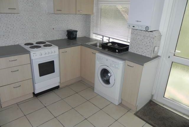Kitchen of Bay View Crescent, Brynmill, Swansea SA1