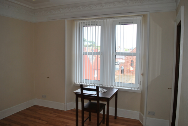Thumbnail Flat to rent in 38 High Street, Arbroath