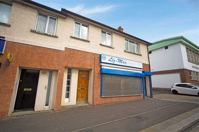 Thumbnail Flat for sale in Cregagh Road, Belfast, County Down