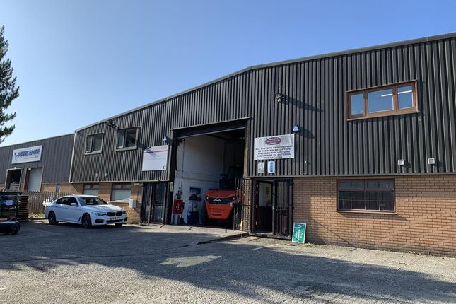 Thumbnail Light industrial to let in Unit 2, Merthyr Industrial Park, Merthyr Park