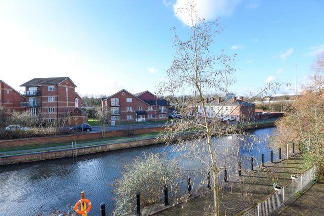 External View of Hunters Wharf, Katesgrove Lane, Reading RG1
