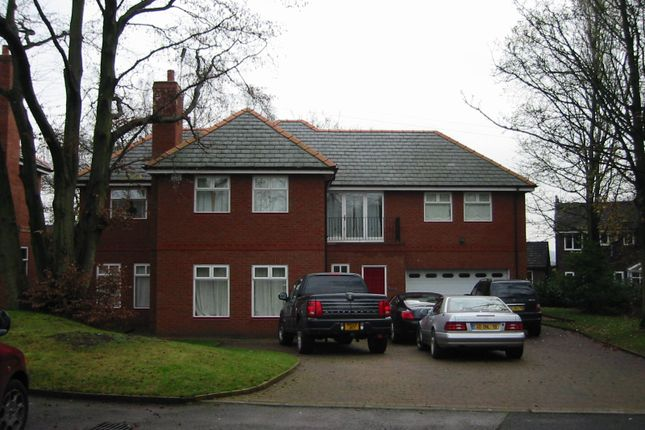 Thumbnail Detached house to rent in Shady Lane, Bolton