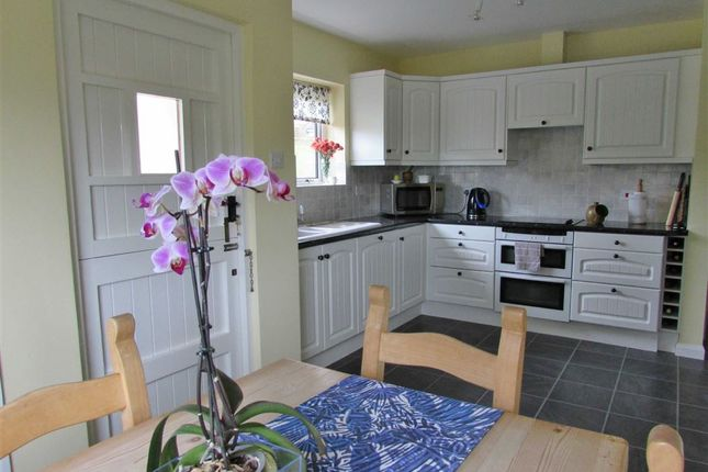 Thumbnail Detached bungalow for sale in Silecroft, Millom, Cumbria