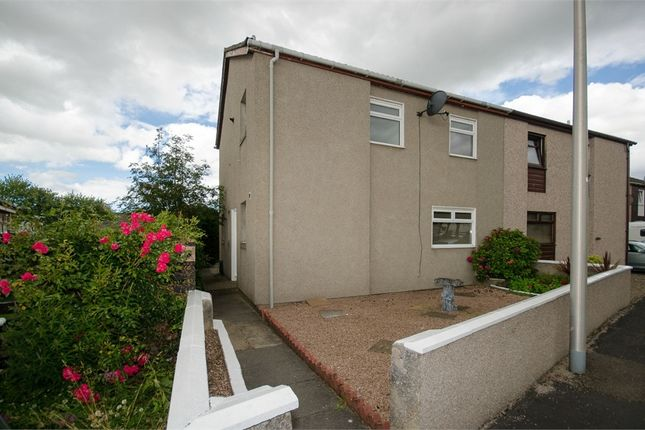 Thumbnail Semi-detached house for sale in Clashnettie Place, Dyce, Aberdeen