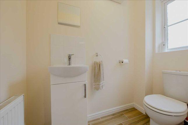 Bedroom 2 - of St Bartholomews, Monkston, Milton Keynes MK10