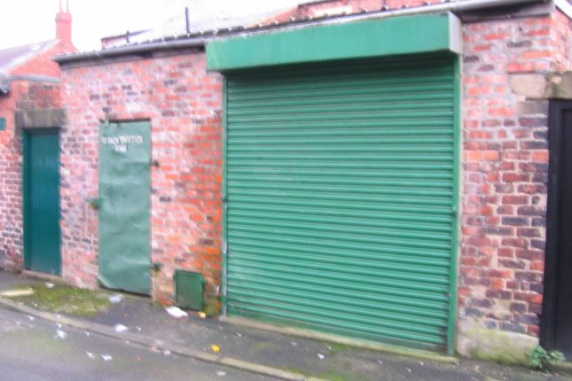 Thumbnail Parking/garage for sale in Tavistock Road, Jesmond, Newcastle Upon Tyne