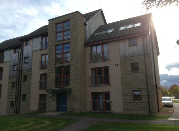 Thumbnail Flat to rent in Elgin