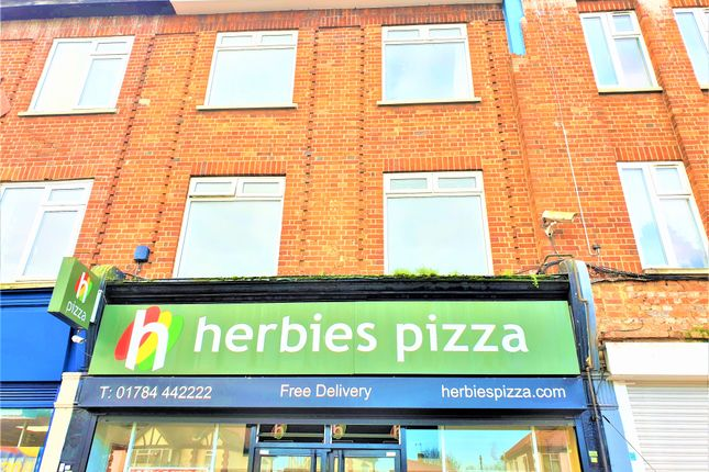 Homes To Let In Kingston Road Staines Tw18 Rent Property