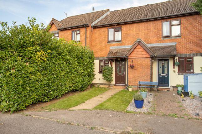 Thumbnail Terraced house for sale in Lott Meadow, Aylesbury