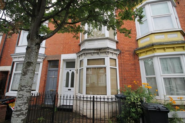 Terraced house to rent in Cambridge Street, Leicester
