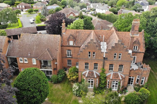 Thumbnail Flat for sale in Abbey Fields, East Hanningfield