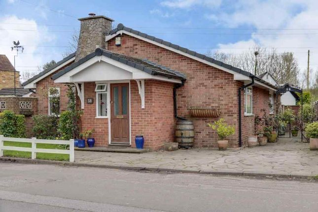 Thumbnail Detached bungalow for sale in Addlestone Moor, Addlestone