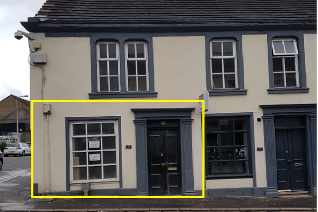 Thumbnail Retail premises to let in Hopetoun Street, Bathgate