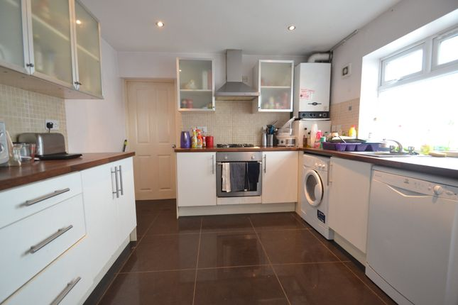 Thumbnail Property to rent in Augusta Street, Adamsdown, Cardiff