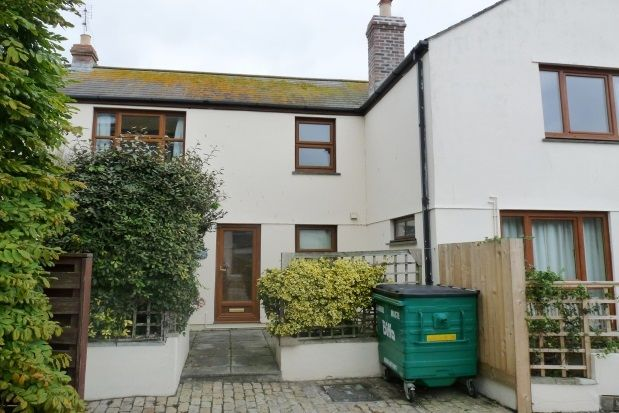 Thumbnail Property to rent in Queens Court, Penzance