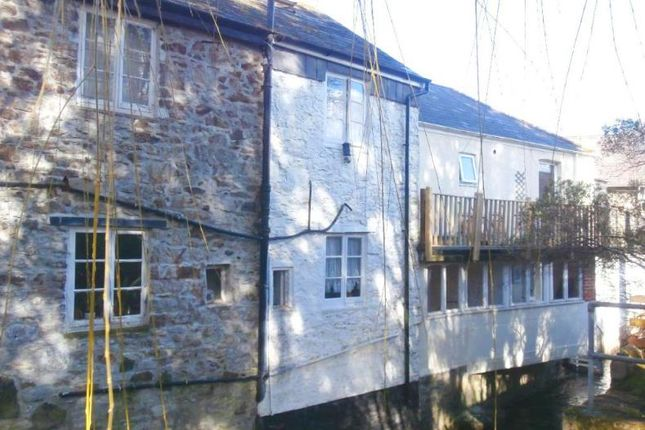 Thumbnail Property to rent in Kingcome Court, Fore Street, Buckfastleigh