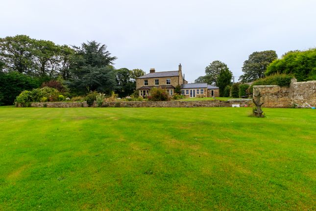 Thumbnail Detached house for sale in Acklington, Morpeth