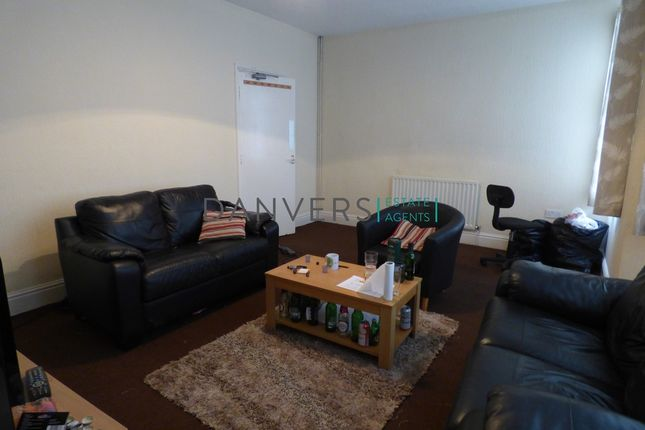 Terraced house to rent in Stretton Road, Leicester