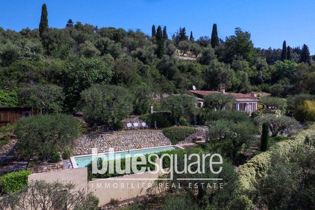 Chateauneuf-Grasse, Alpes-Maritimes, 06740, France