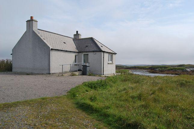 Thumbnail Detached house for sale in Eilean Na H'airidh, Grimsay