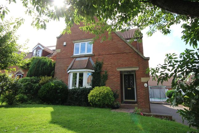 Thumbnail Detached house for sale in Langdale Way, East Boldon, East Boldon