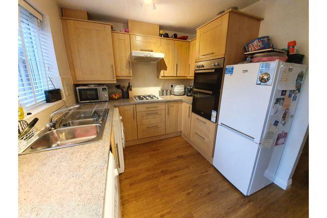 Kitchen of Head Weir Road, Cullompton EX15