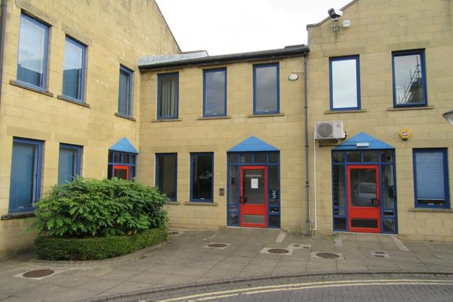 Thumbnail Office to let in 5 Avon Reach, Monkton Hill, Chippenham, Wiltshire