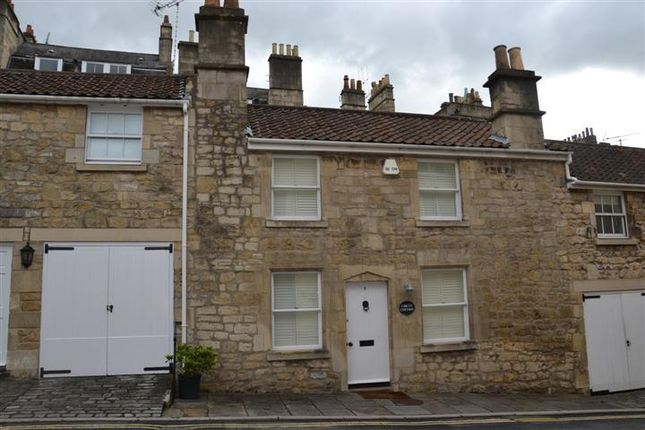Thumbnail Property to rent in Circus Place, Bath