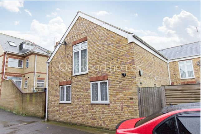 Thumbnail Semi-detached house to rent in Gasoline Alley, Thanet Road, Margate
