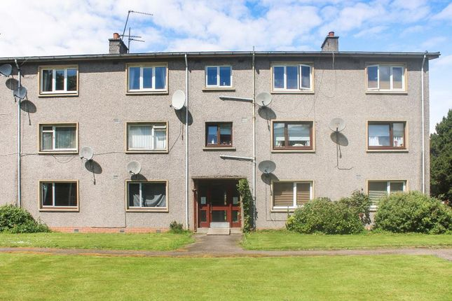 Thumbnail Flat for sale in Warrand Road, Inverness