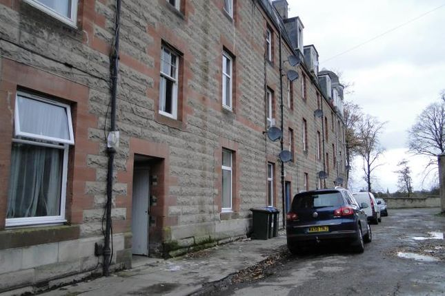 Thumbnail Flat to rent in Inch Head Terrace, Perth