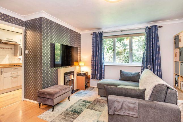 2 bed flat for sale in Bernard Ashley Drive, London SE7