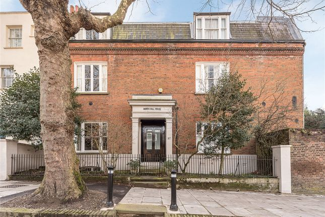 5 bed end terrace house for sale in North Hill, Highgate, London