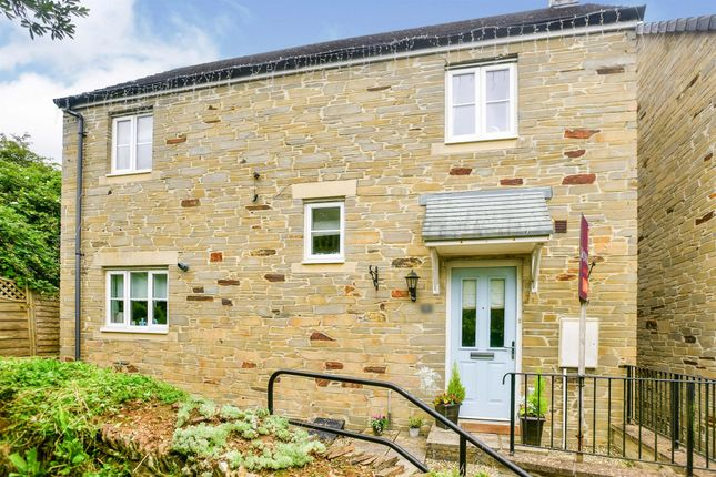 Thumbnail Detached house for sale in Dartmoor View, Pillmere, Saltash