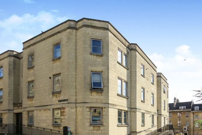 Thumbnail Maisonette for sale in Cumberland Row, Bath